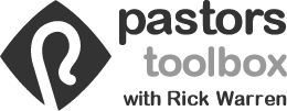 Approved As A Contributing Writer For Pastors.com (Rick Warren)