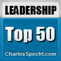 Top 50 Leadership Blogs