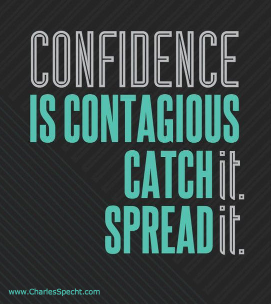 quotes about confidence - photo #11