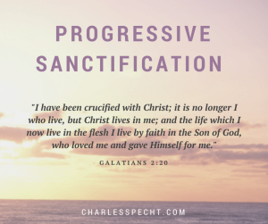 What is Sanctification (and does God even care about personal holiness?)