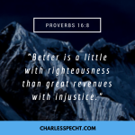 quote card Proverbs 16_8